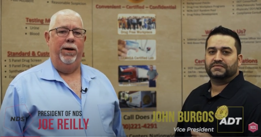 Joe Reilly and John Burgos Look Back on NDASA Conference (Video Blog)