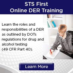 New DER Training