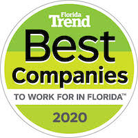 Florida Trend Best Companies to Work for in Florida