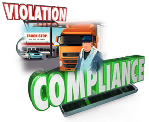 Top 10 Most Common FMCSA DOT Drug & Alcohol Testing Violations