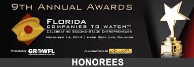 GrowFL Florida Companies to Watch
