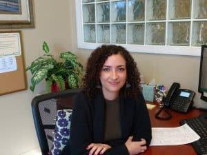 NDS Employee Spotlight! - Jenna Reed