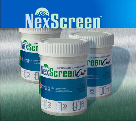 Video News: Announcing Instant Drug Testing with Same Day Results