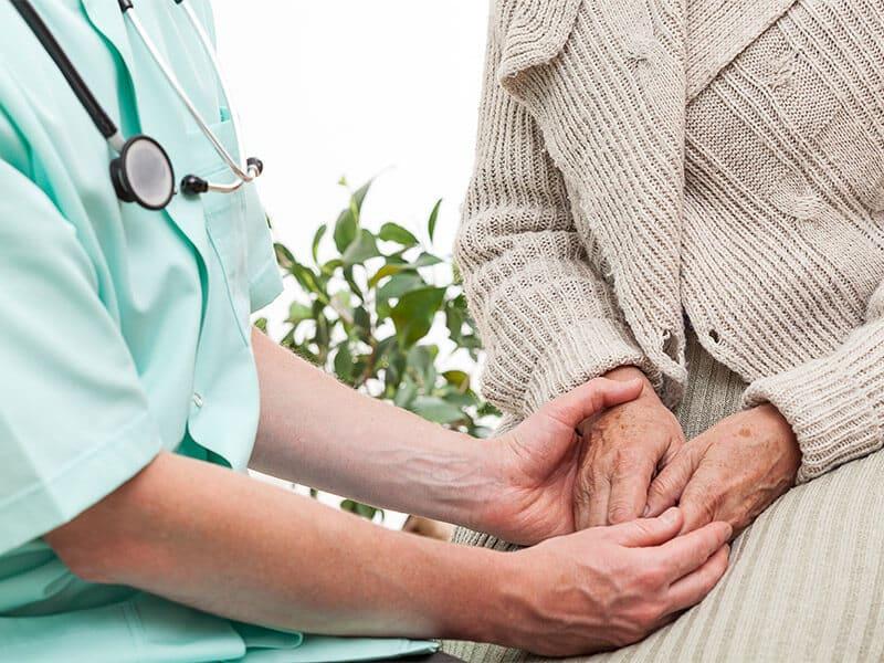 Nursing Home Drug Testing