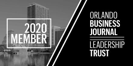 Orlando Business Journal Leadership Trust