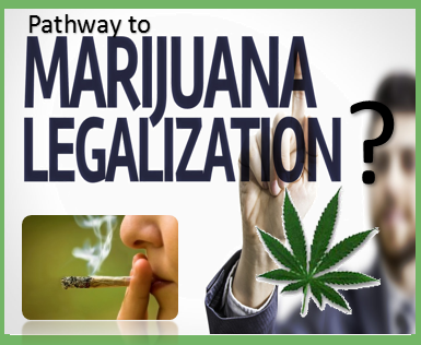 Trio of Bills Introduced in Congress Creating A Pathway to Marijuana Legalization