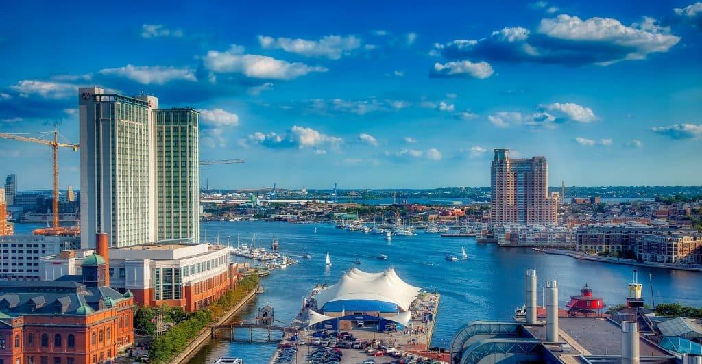 Baltimore Drug testing