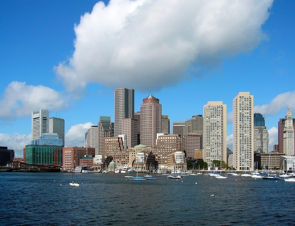 Boston Drug testing