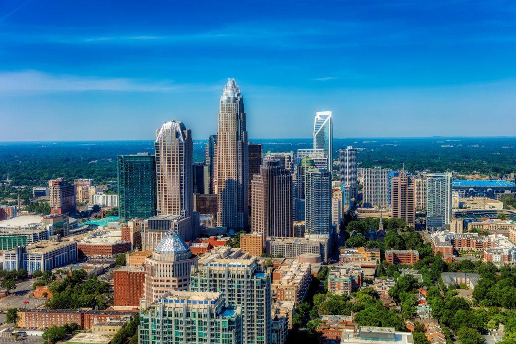 Drug testing in Charlotte