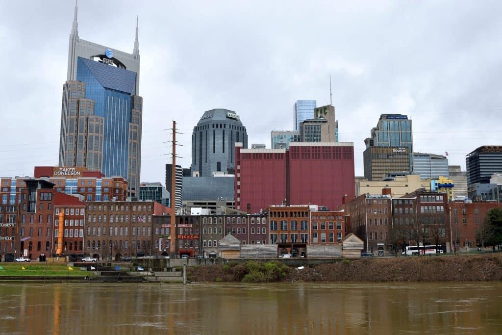 Drug testing locations in Nashville