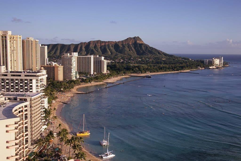 Hawaii Drug testing