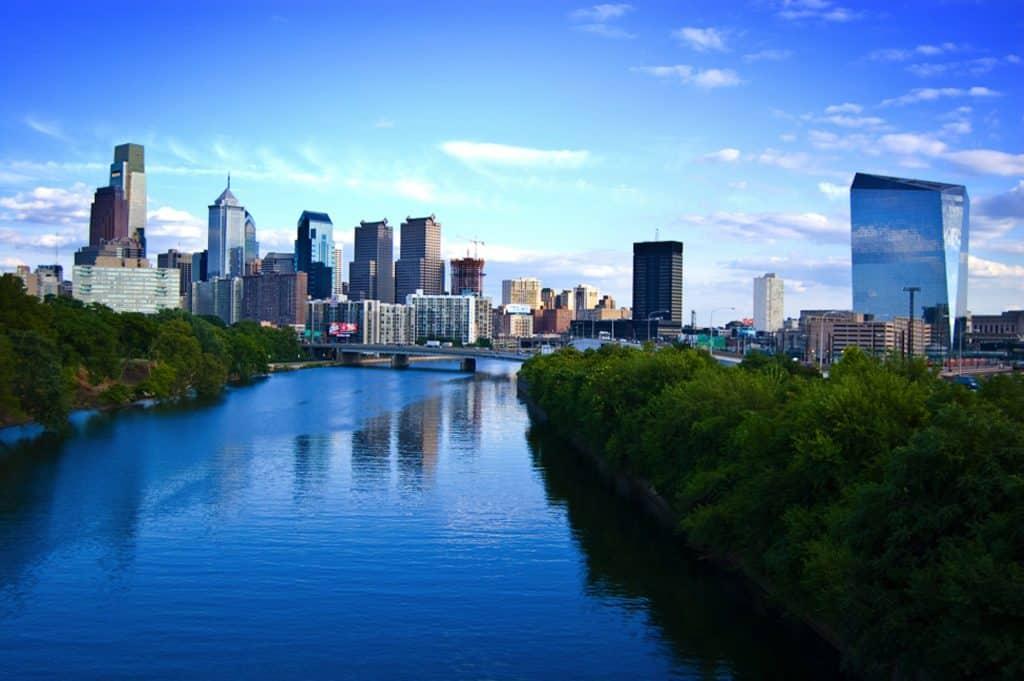 Drug testing in Philadelphia