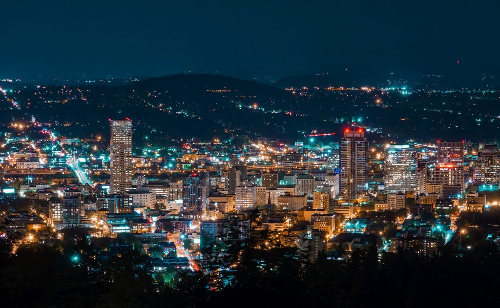 Drug testing centers in Portland