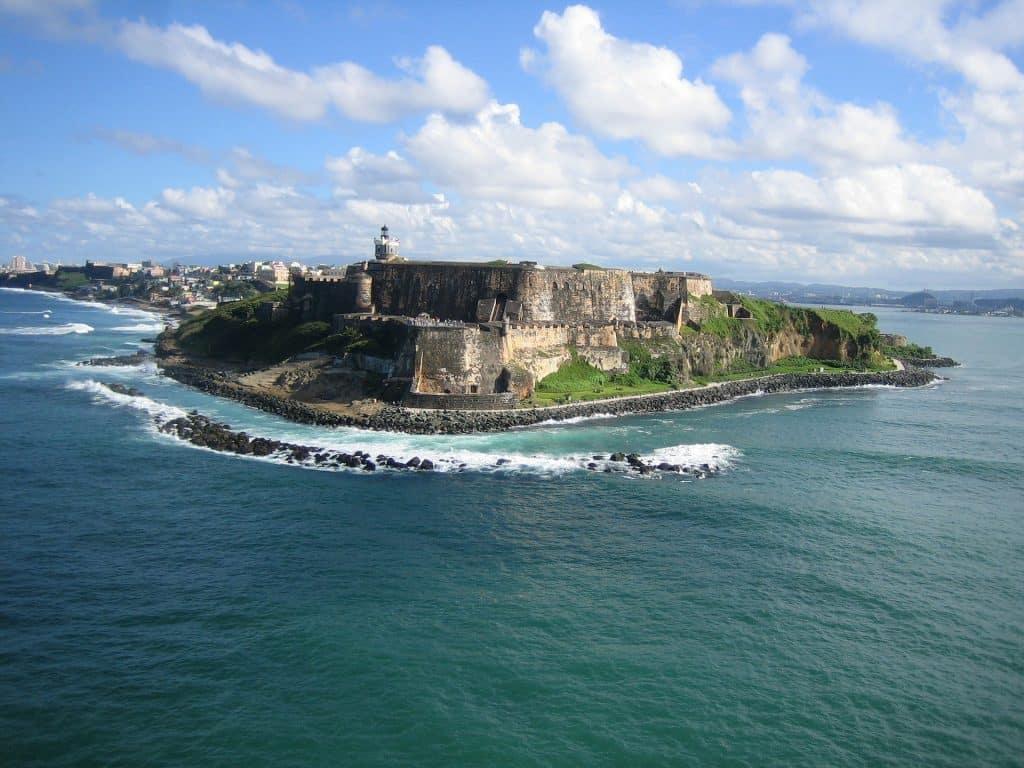 Drug testing in Puerto Rico
