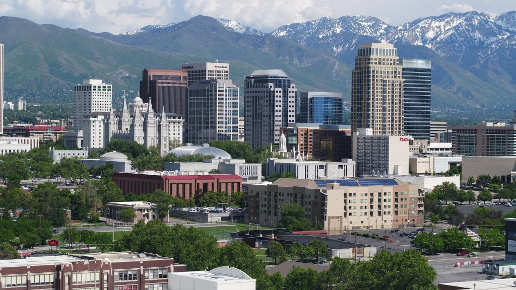 Drug testing centers in Utah