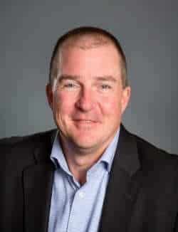 Tom Fulmer, VP of Business Development