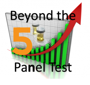 Beyond the 5 panel urine test