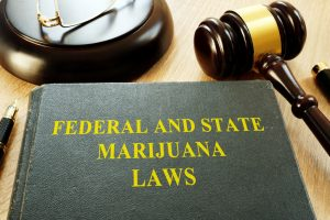 Marijuana Federal and State Laws