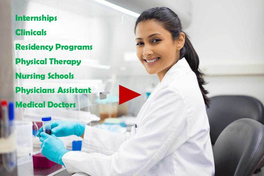 Drug Testing Services for Medical Jobs and Nursing Schools