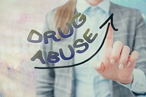 Drug Use on the Rise