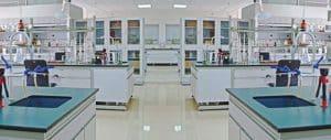 Laboratory Drug Testing – Urine