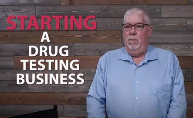 starting a drug testing business
