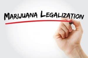 Marijuana legalization in the workplace