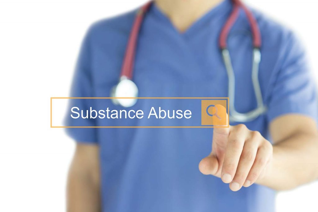 Finding a Substance Abuse Professional for your DOT Violation